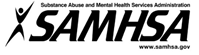 This image has an empty alt attribute; its file name is samhsa-logo-2.png